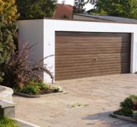 Abr industrie modules et garages b ton monobloc for Garage prefabrique beton en kit