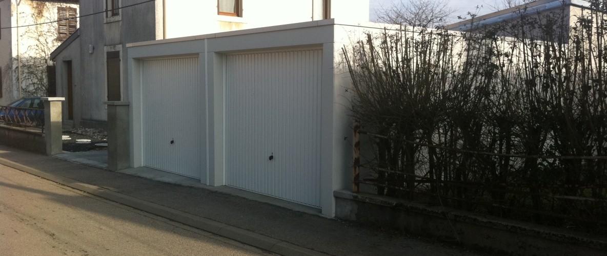 abr industrie modules et garages b ton monobloc. Black Bedroom Furniture Sets. Home Design Ideas